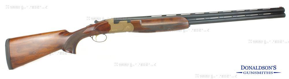ATA SP Sporter Bronze Shotgun