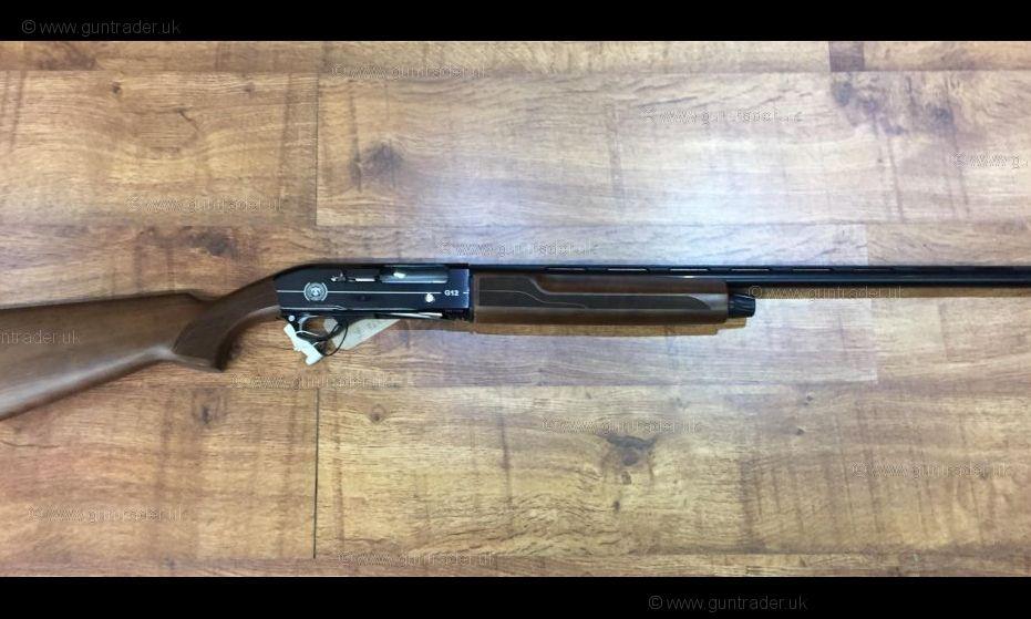 Huglu 12 gauge G12