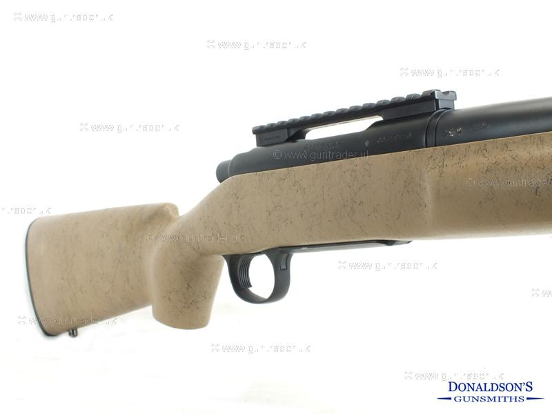 Remington 700 VSF LH Rifle
