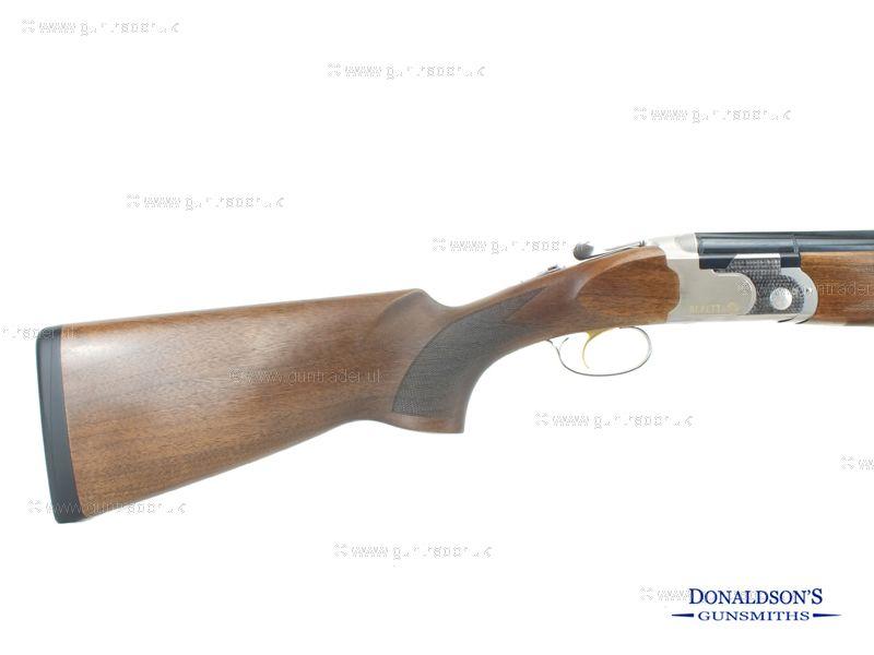 Beretta 686 Onyx Sporter Shotgun