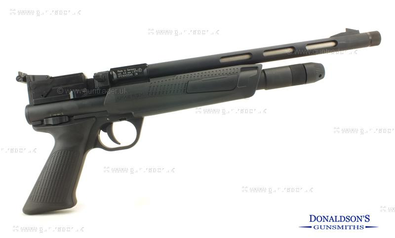Umarex RP5 Air Pistol