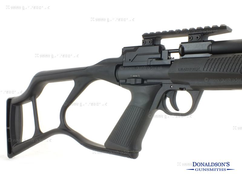 Umarex RP5 Carbine Air Rifle
