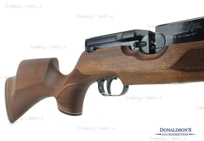 Weihrauch HW 100 KS Air Rifle