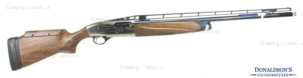 Beretta A400 Ecxel Multitarget Shotgun