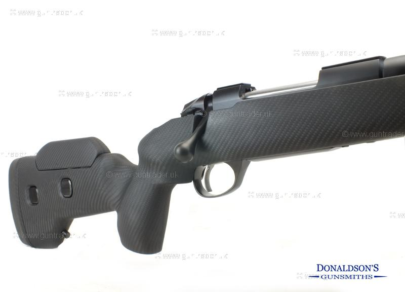 Sako 85 S Carbon Wolf Rifle