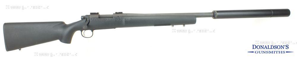 Remington 700 Police Rifle