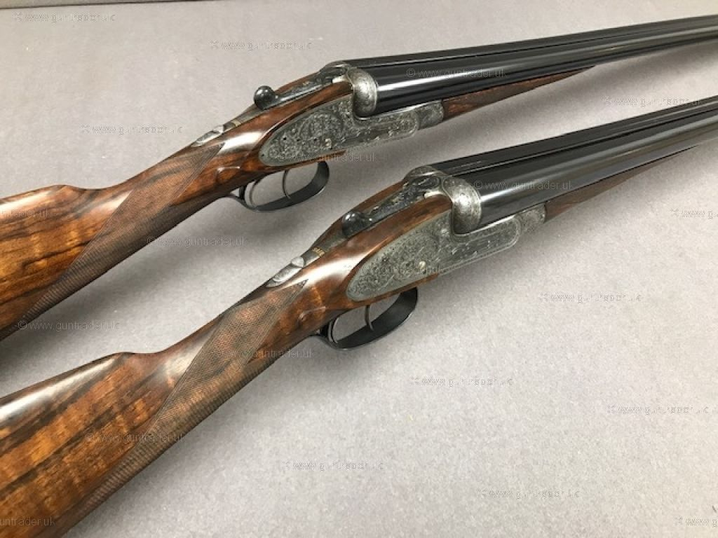 Holland And Holland >> Holland Holland 12 Gauge Royal