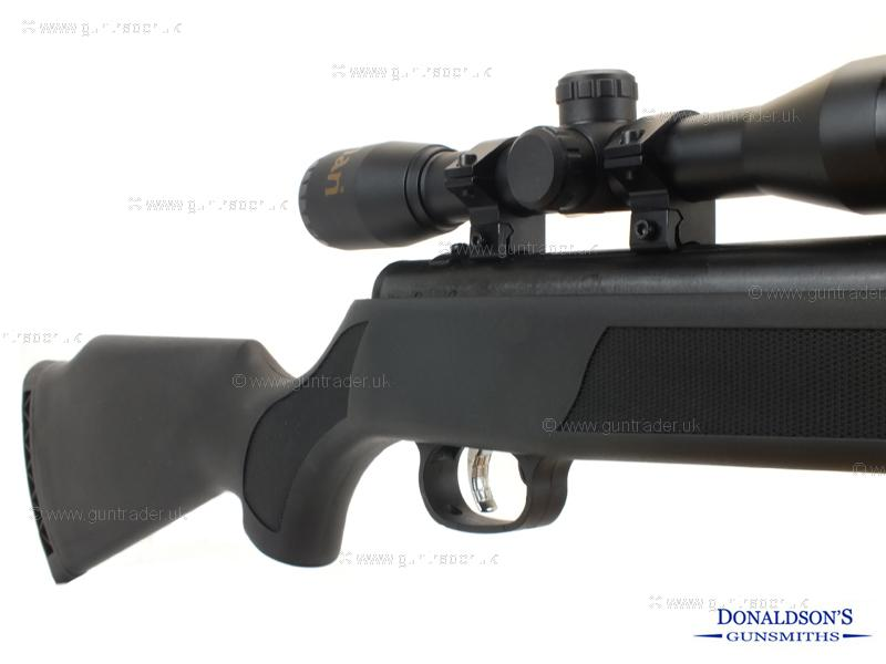 Beeman QT-GP Tactical Air Rifle