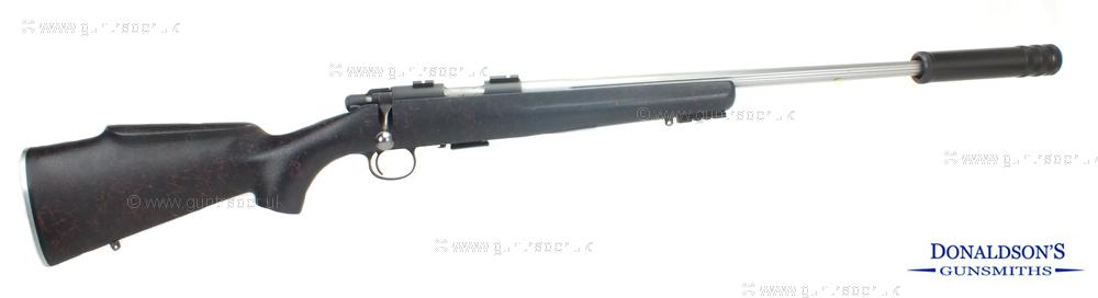 Cooper Arms 57M Rifle