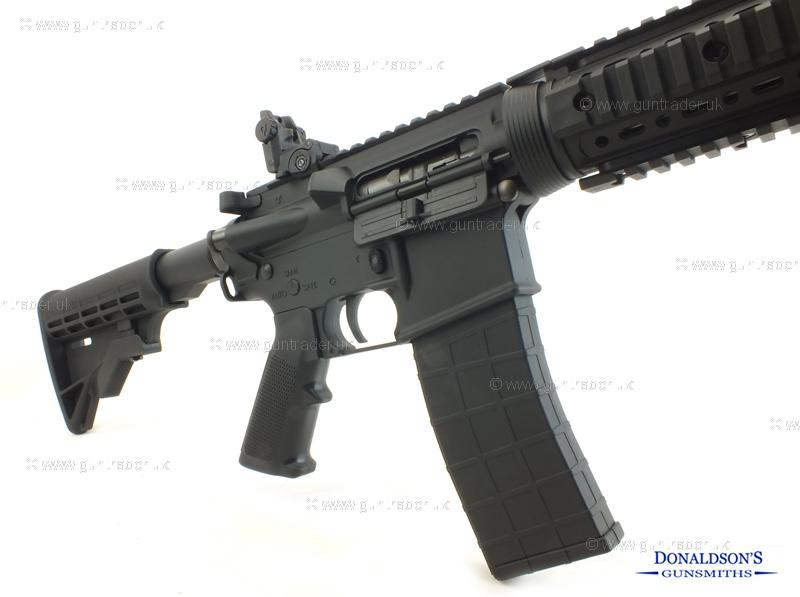 Tippmann Arms Company M4-22 Classic Rifle