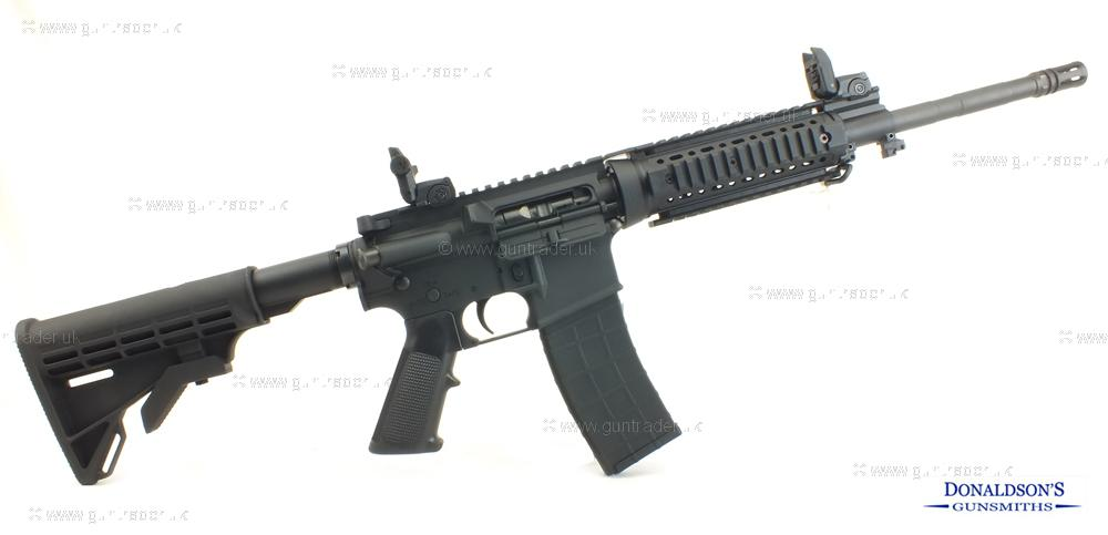 Tippmann Arms Company M4-22 Classic Rifle