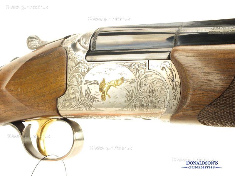 Bettinsoli Diamond X Shotgun