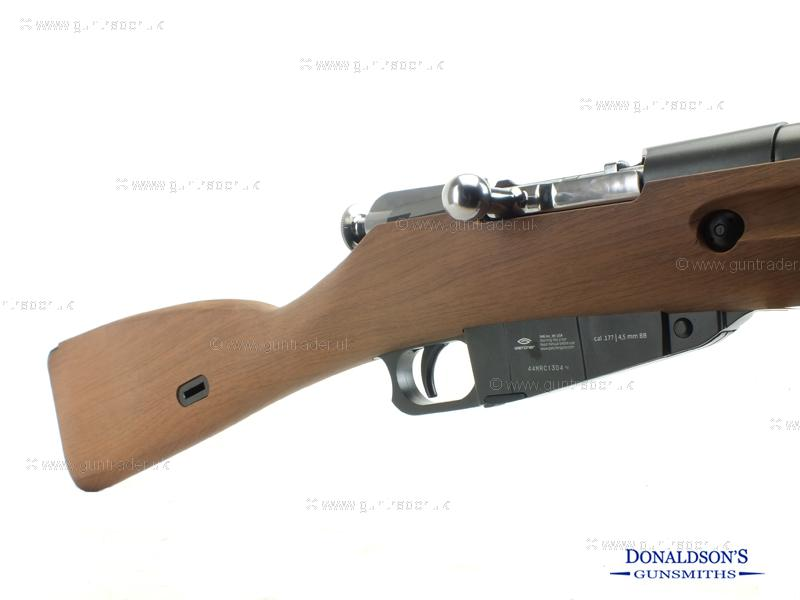 Gletcher Mosin Nagant M1944 Air Rifle