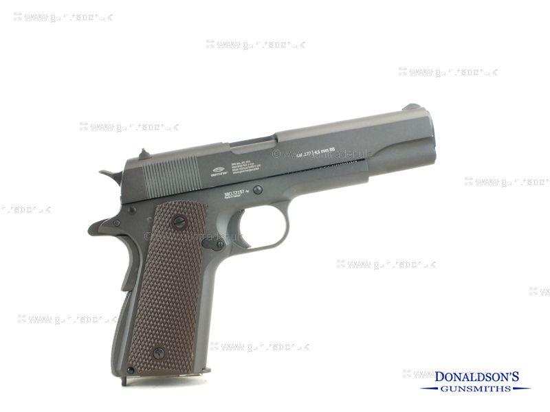 Gletcher CLT 1911 Air Pistol