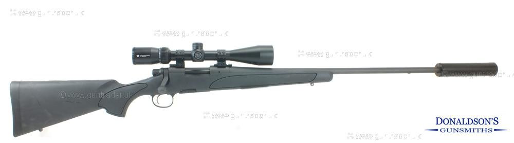 Remington 700 SPS DM Outfit Rifle