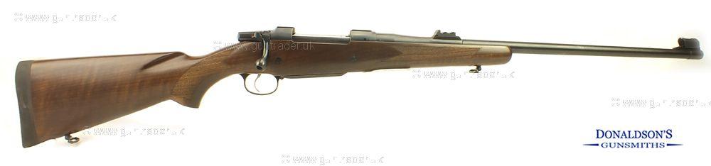 CZ 550 American Rifle
