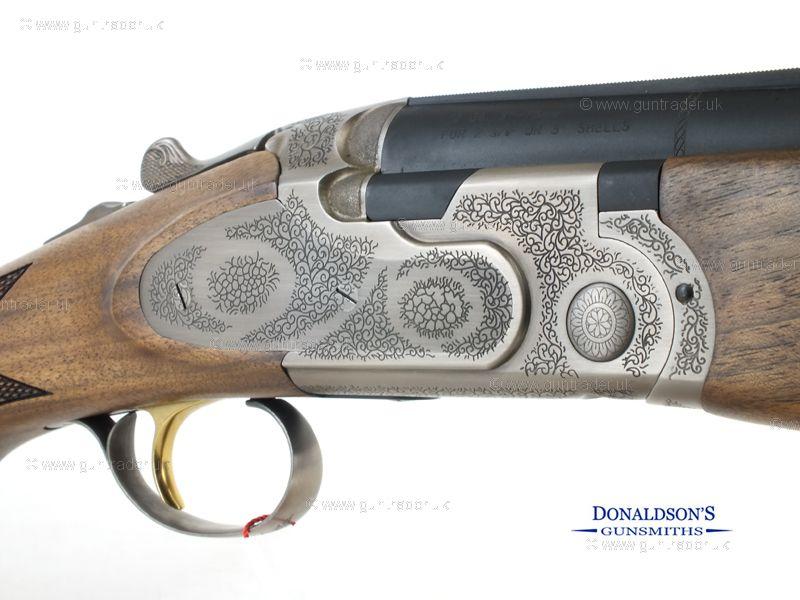 ATA ELEGANT SPORTER M/C 12G Shotgun