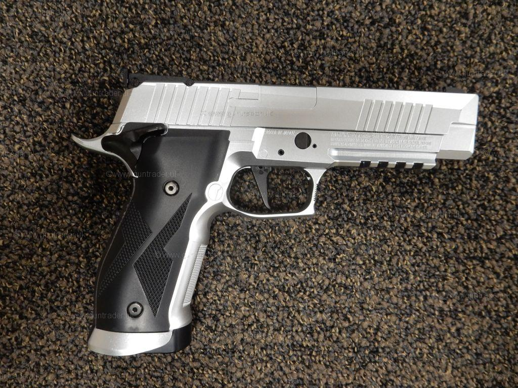Sig Sauer 177 X Five Co2 New Air Pistol For Sale Buy For