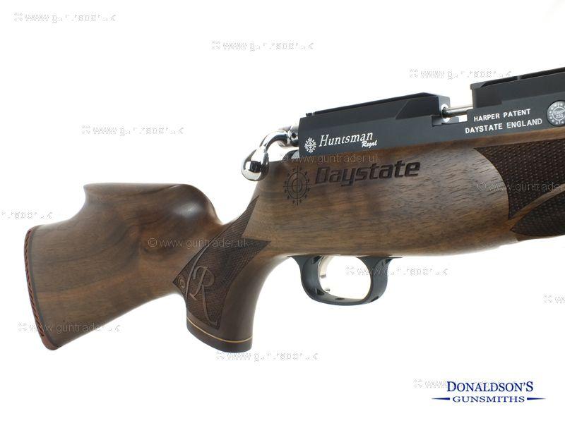 Daystate Huntsman Regal HR Air Rifle
