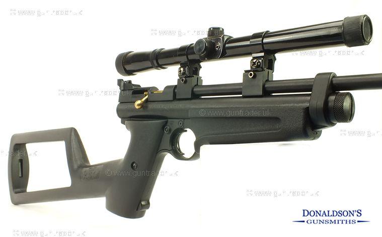 Crosman Ratcatcher Air Rifle