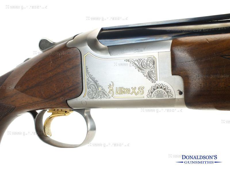 Browning Ultra XS Shotgun