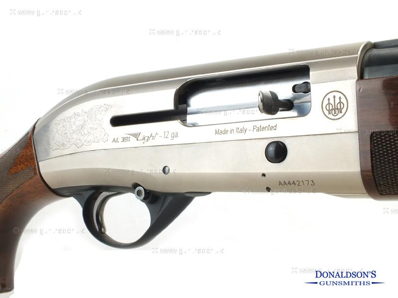 Beretta AL391 Light Shotgun