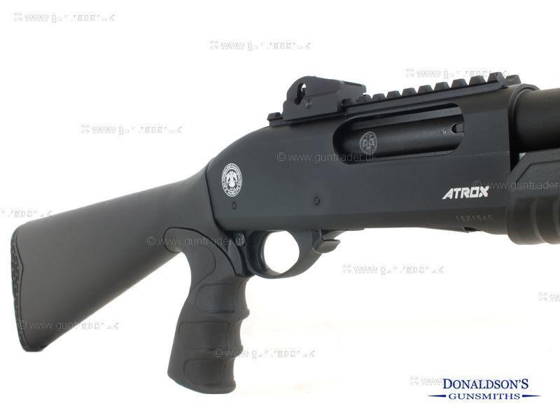 Huglu Atrox Shotgun