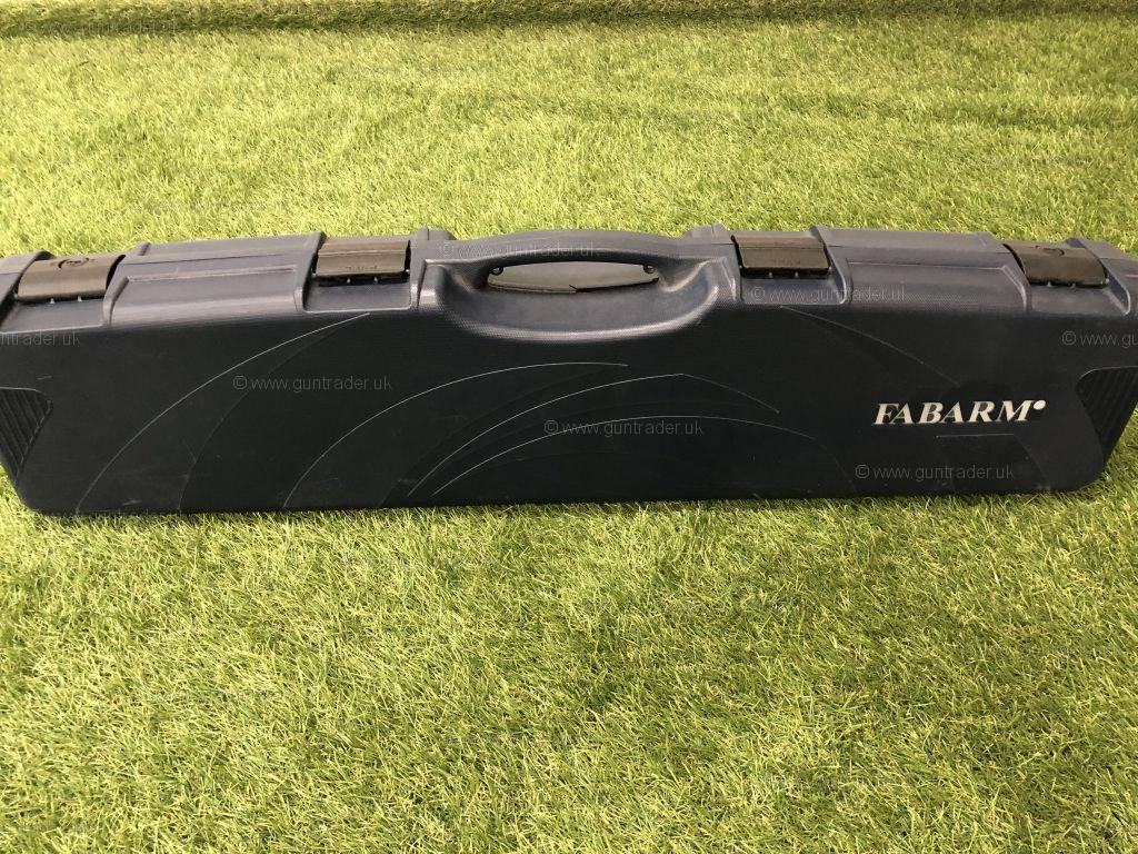 Fabarm 12 gauge Axis RS12 QRR