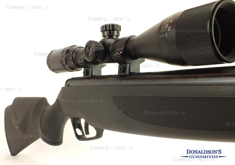 Stoeger X20 Synthetic Stock Air Rifle