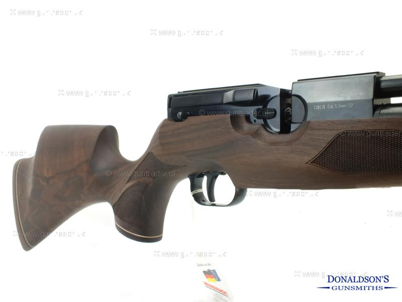 Weihrauch HW 100 KS Air Rifle