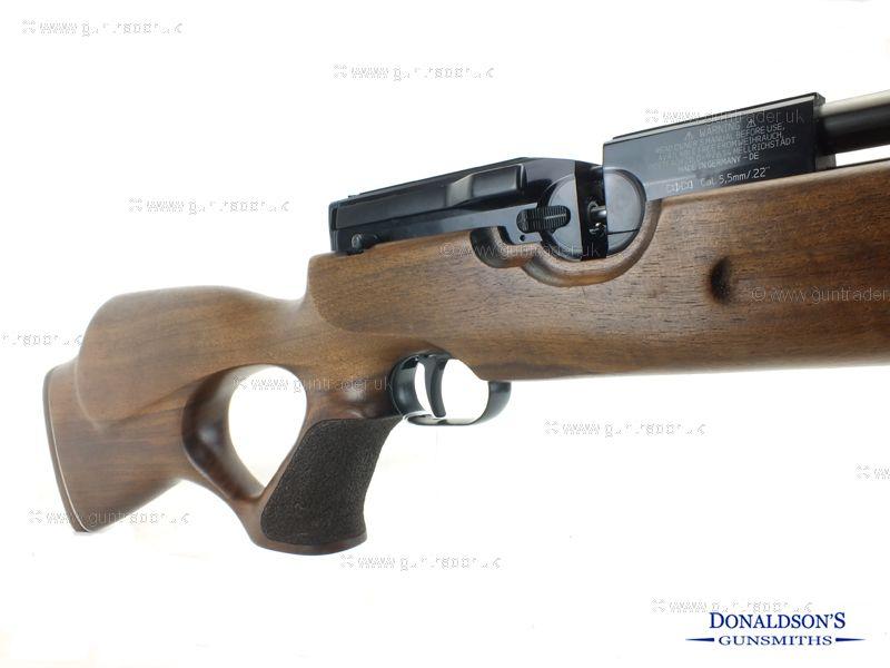 Weihrauch HW 100 T Air Rifle