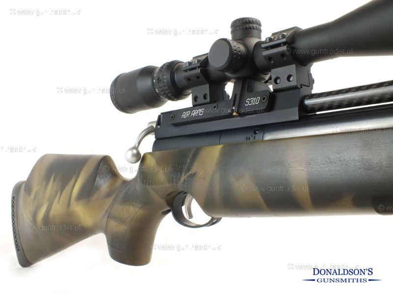 Air Arms S310 Air Rifle