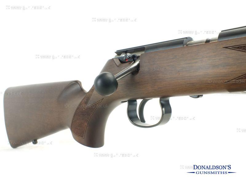 Anschutz 1416 Rifle