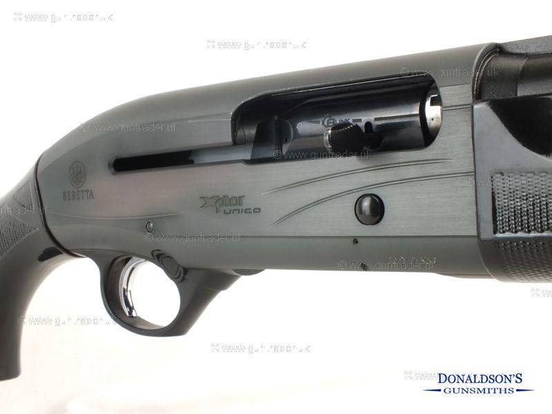 Beretta A400 Xplor Unico Lord Of The Rings Shotgun
