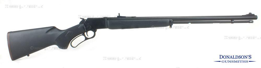 Marlin 39A-Custom Rifle