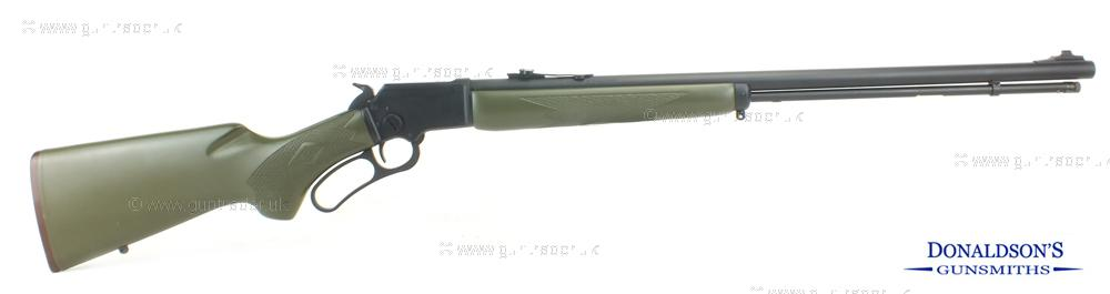 Marlin 39A-Custom Rifle