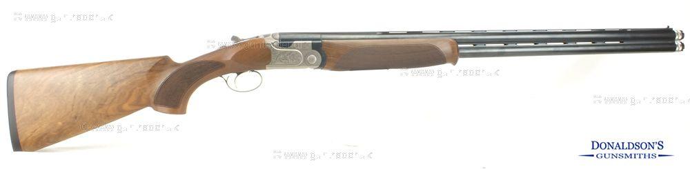Beretta 691 Sporter Shotgun