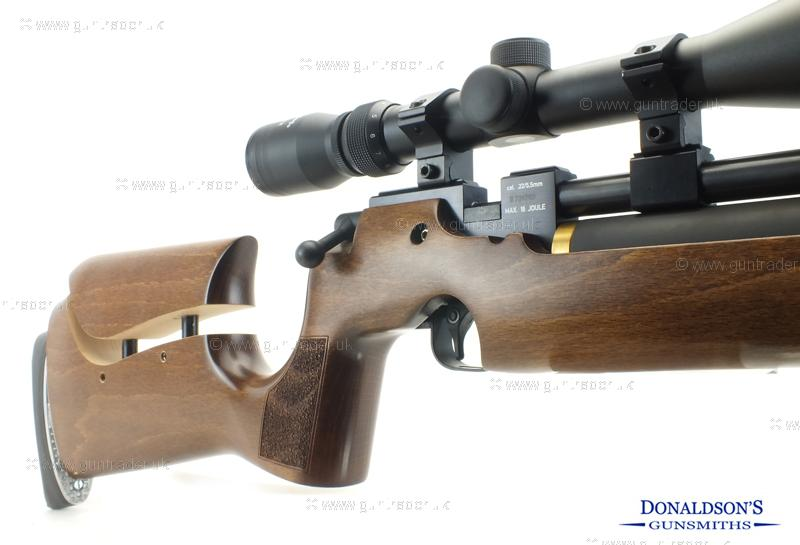 Air Arms S200 Air Rifle