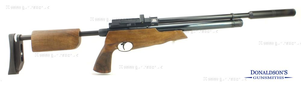 Air Arms S510 TDR Air Rifle