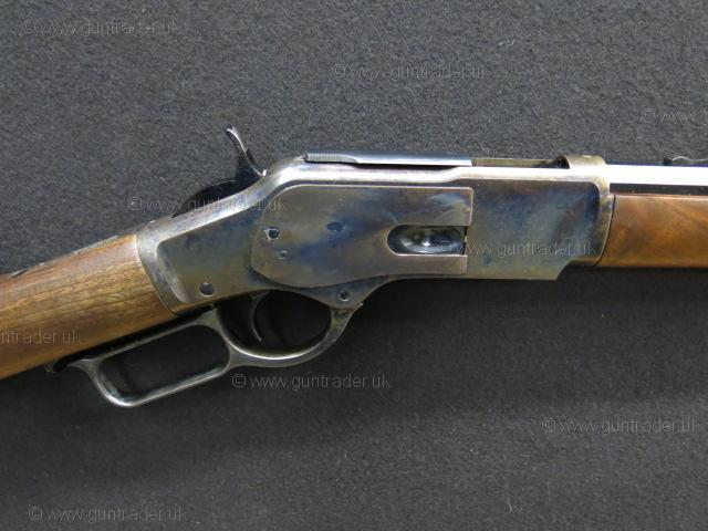 Winchester  357 Magnum Model 1873 (MG 14)