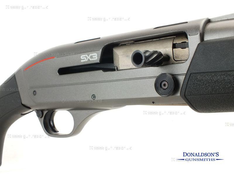 Winchester SX3 Shotgun