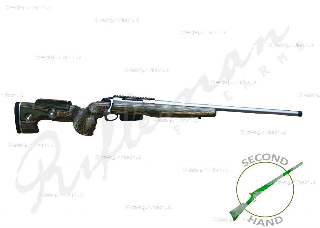 Tikka  270 T3 Varmint Stainless - GRS