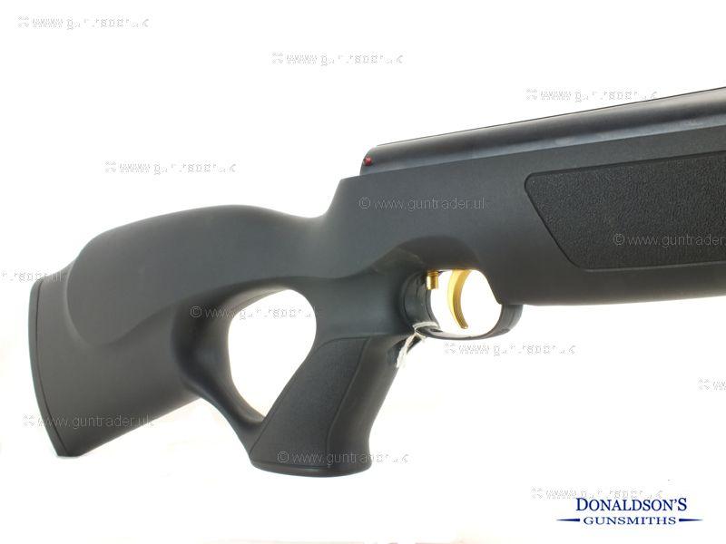 Weihrauch HW 97 Black Line Air Rifle