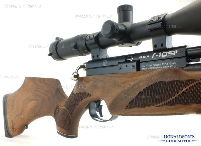 BSA R-10 Mk2 Air Rifle