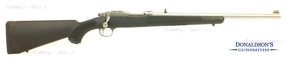 Ruger 77/357 Rifle