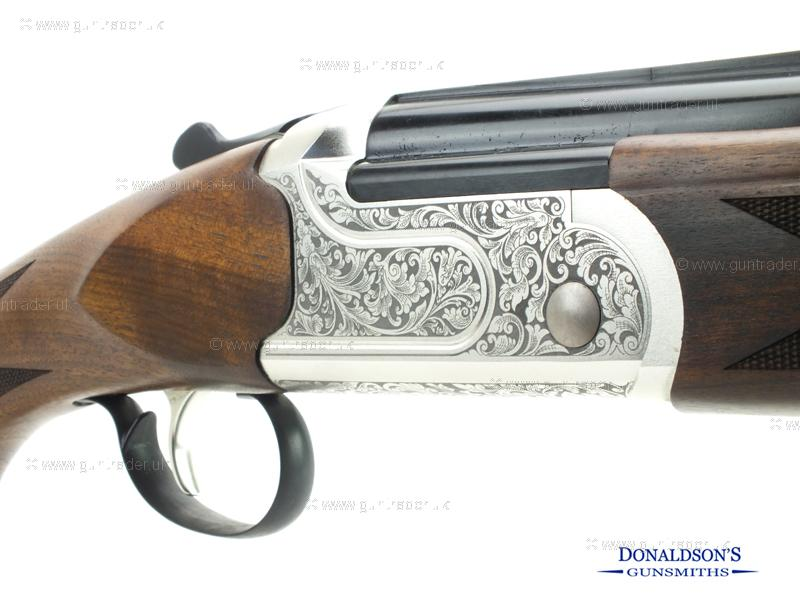 Kofs Sceptre Youth Shotgun