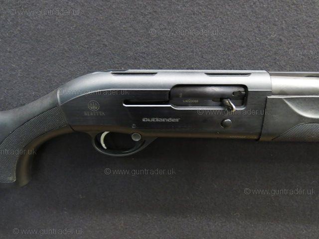 25de52e6bf429 Beretta A300 Outlander 12 gauge Shotgun   Second Hand Guns for Sale ...