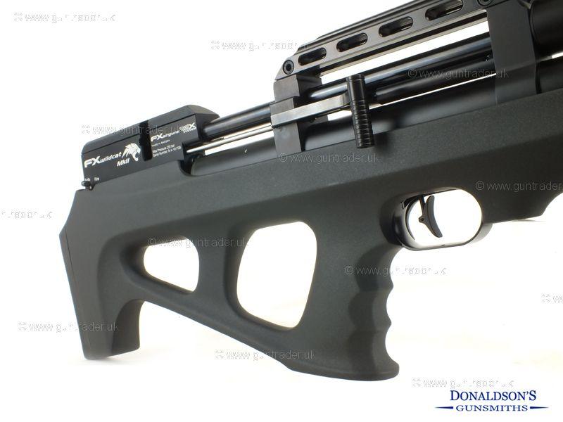 FX Wildcat Mk2 Air Rifle