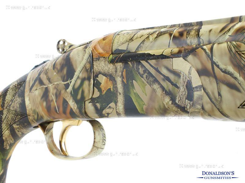 Lincoln Wildfowler Shotgun