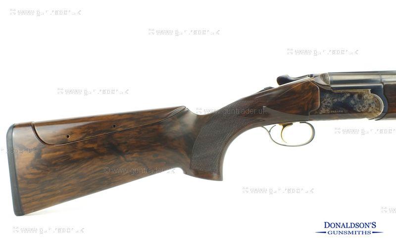 Fabarm Gamma 2 Shotgun